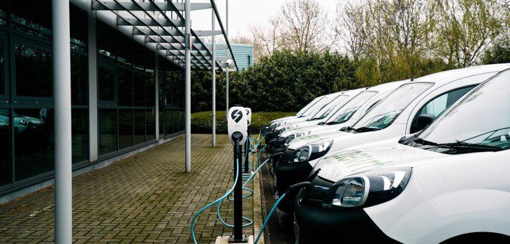 Electric Vehicle Charging (Fleet)