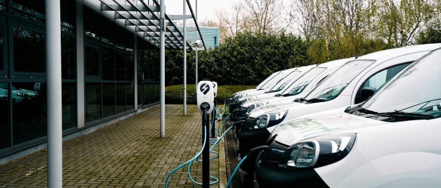 Funding Schemes for Electric Vehicle Charging