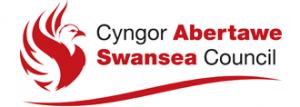 Swansea City Council logo